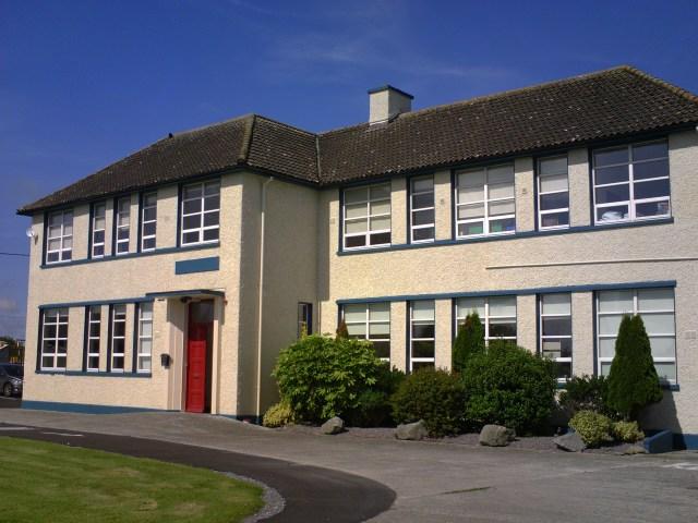 An Tóchar Adult Education Centre